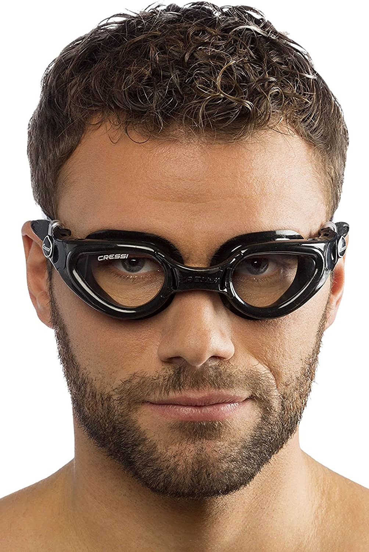 Cressi Premium Gafas de Nataci/ón para Adulto
