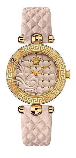 Reloj solo tiempo para mujer Versace Vanitas Trendy Cod. VQM040015