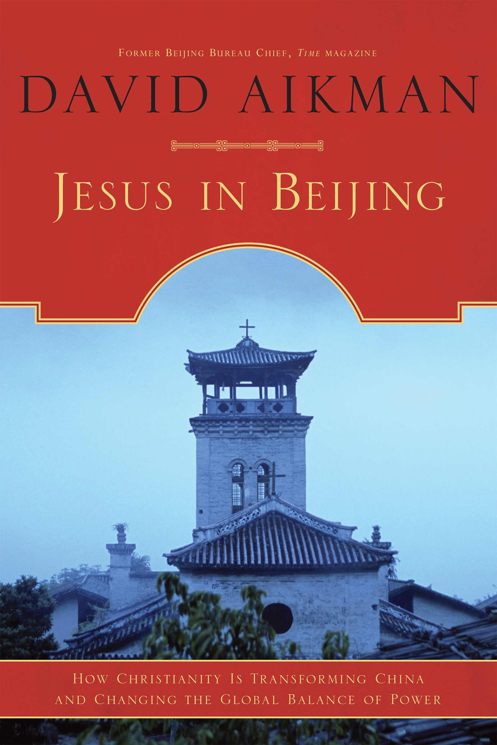 Jesus Beijing Christianity Transforming Changing product image