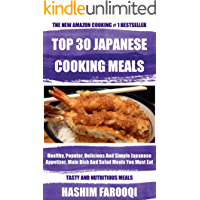 Top 30 Healthy, Popular, Delicious And Simple Japanese Appetizer, Main Dish And Salad Meals You Must Eat Before You Die
