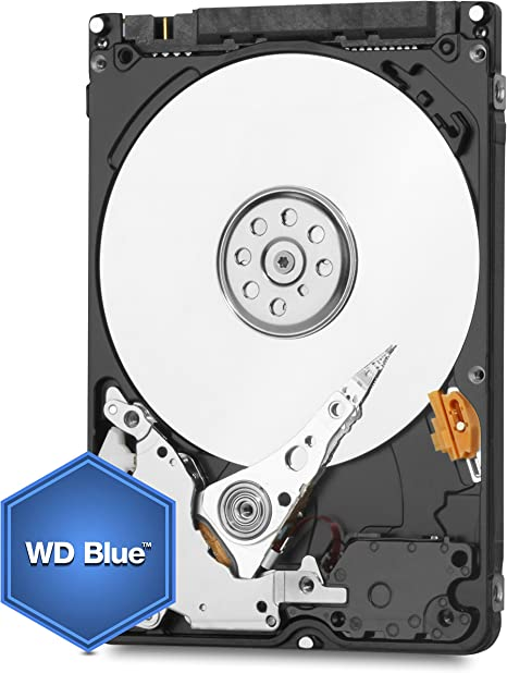 Wd Blue 2 Tb Interne Mobile Festplatte 2 5 Zoll Bulk Amazon De