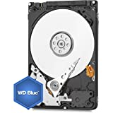 WD Blue 2TB Internal 2.5 inches Hard Drive SATA 6 Gb/s 15mm Height 5400RPM Model WD20NPVZ