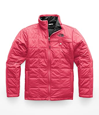 09f237479412 Amazon.com  The North Face Kids Boy s All Season Insulated Jacket (Little  Kids Big Kids)  Clothing