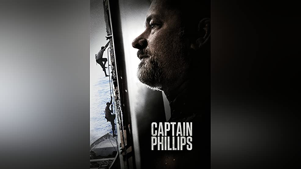 Captain Phillips [OV]