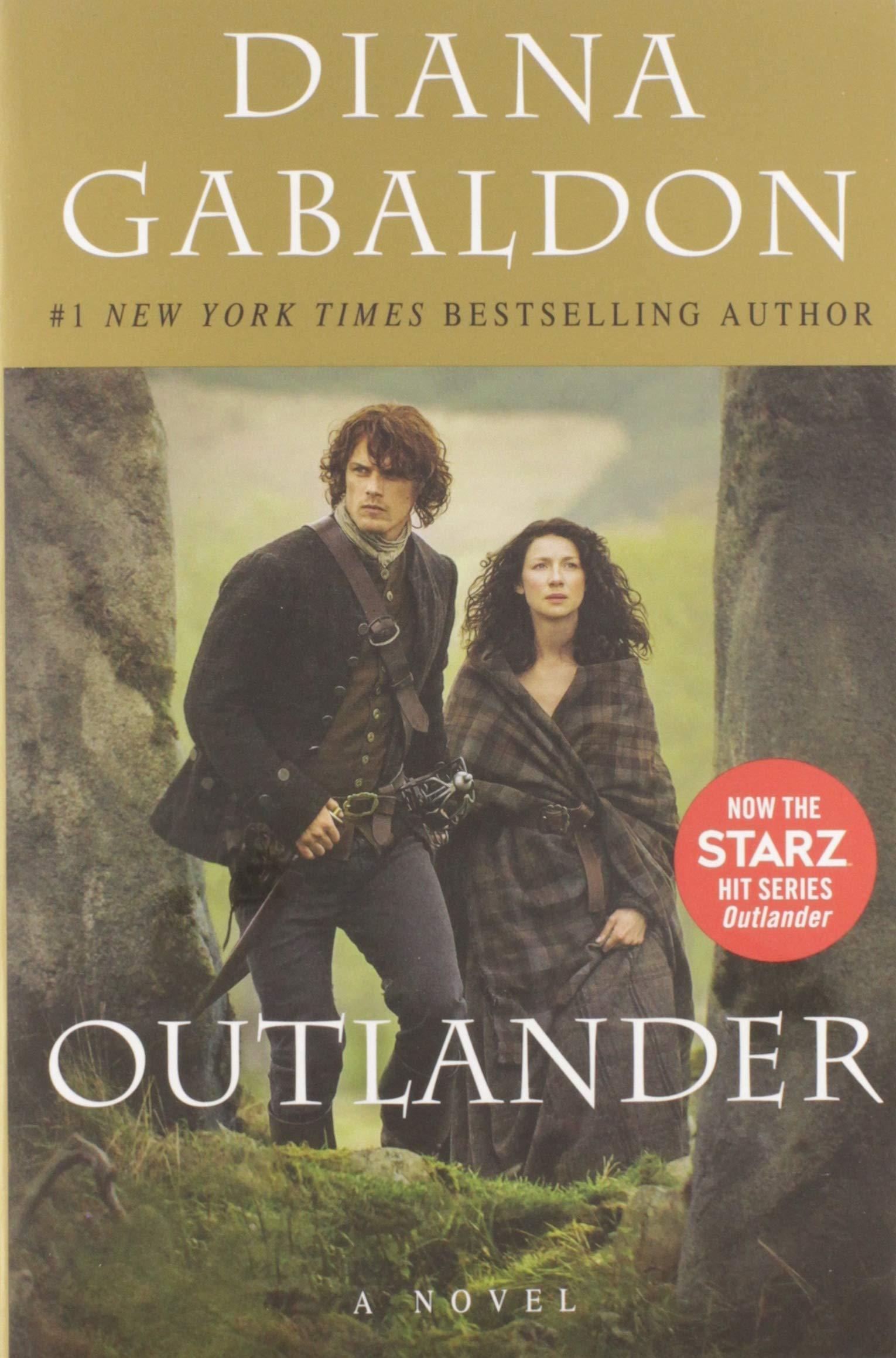 Image result for outlander book