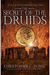 The Secret Of The Druids Kindle Edition