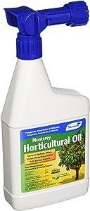 MONTEREY LAWN & GARDEN PROD LG6294 32OZ Horticultural Oil