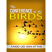 The Conference of the Birds (English Edition)