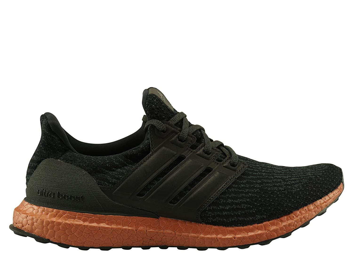 Black , bronze adidas Performance Men's Ultra Boost M Running shoes