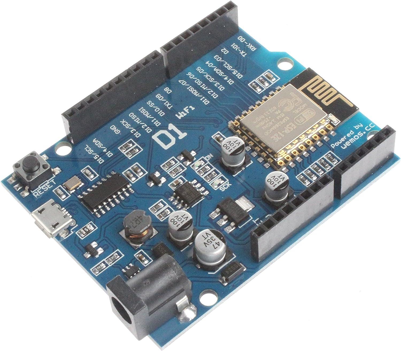 kompatibel mit Arduino Entwicklungs-Board basierend auf ESP-8266EX Teile UNO