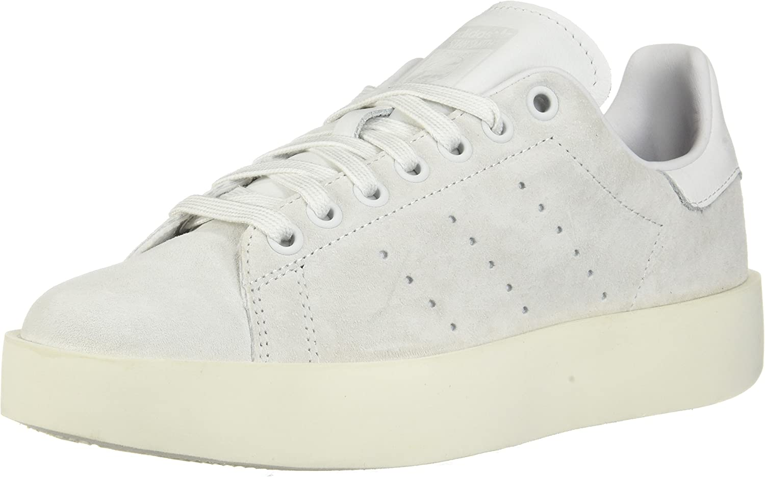 adidas Originals Womens Stan Smith Bold Sneaker