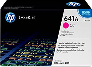HP 641A | C9723A | Toner Cartridge | Magenta