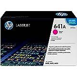 Cartouche d'encre d'origine intelligente HP color LaserJet, magenta C9723A