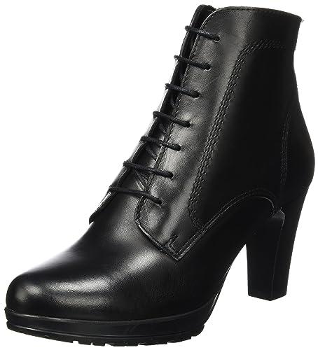 eab2ab9787ab Tamaris Damen 25120 Stiefel, Schwarz (Black), 35 EU  Amazon.de ...