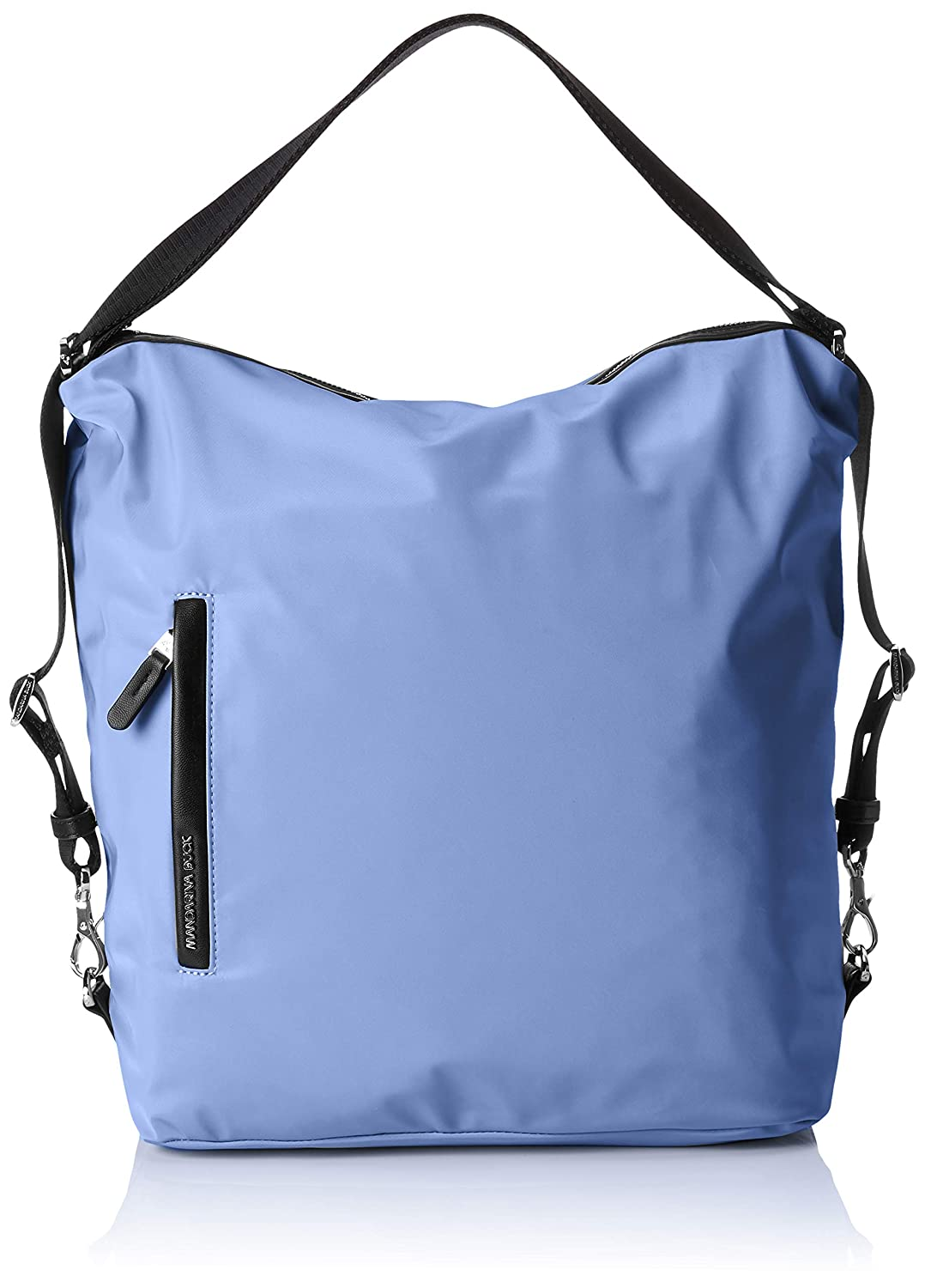 bluee (Colony bluee) Mandarina Duck Women's Hunter Tracolla CrossBody Bag