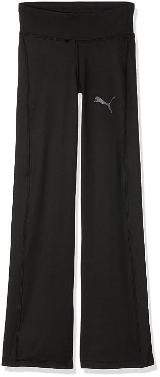 Puma Kinder Hose Active Dry ESS Dance Pants G, Black, 140
