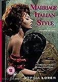 Marriage Italian Style [DVD]