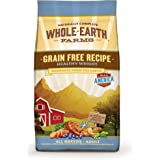 Whole Earth Farms Grain Free Healthy Weight Dry Dog Food