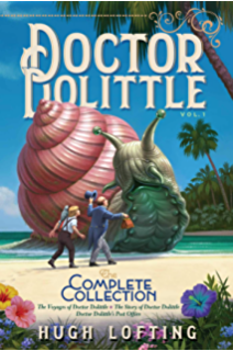 Pdf of the voyages doctor dolittle