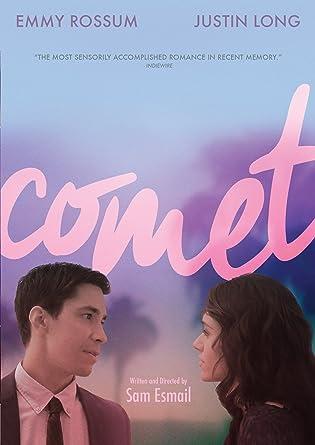 Comet - Film en français 81u3lUVggkL._SY445_