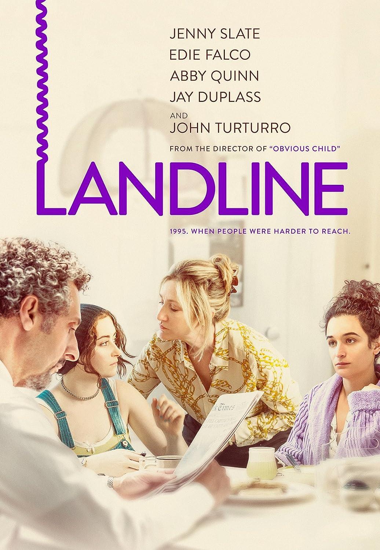 Landline [Import]