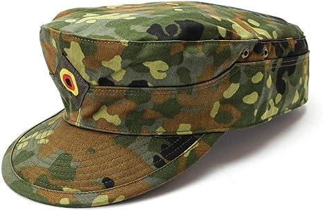 NEW//UNISSUED Original Austrian army surplus uniform peaked cap with badge