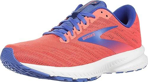 Brooks Women's Launch 7 Running Shoe, 0