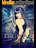 Fugitive (Misty): A Contemporary Reverse Harem Series (Dangerous Chess Book 1)