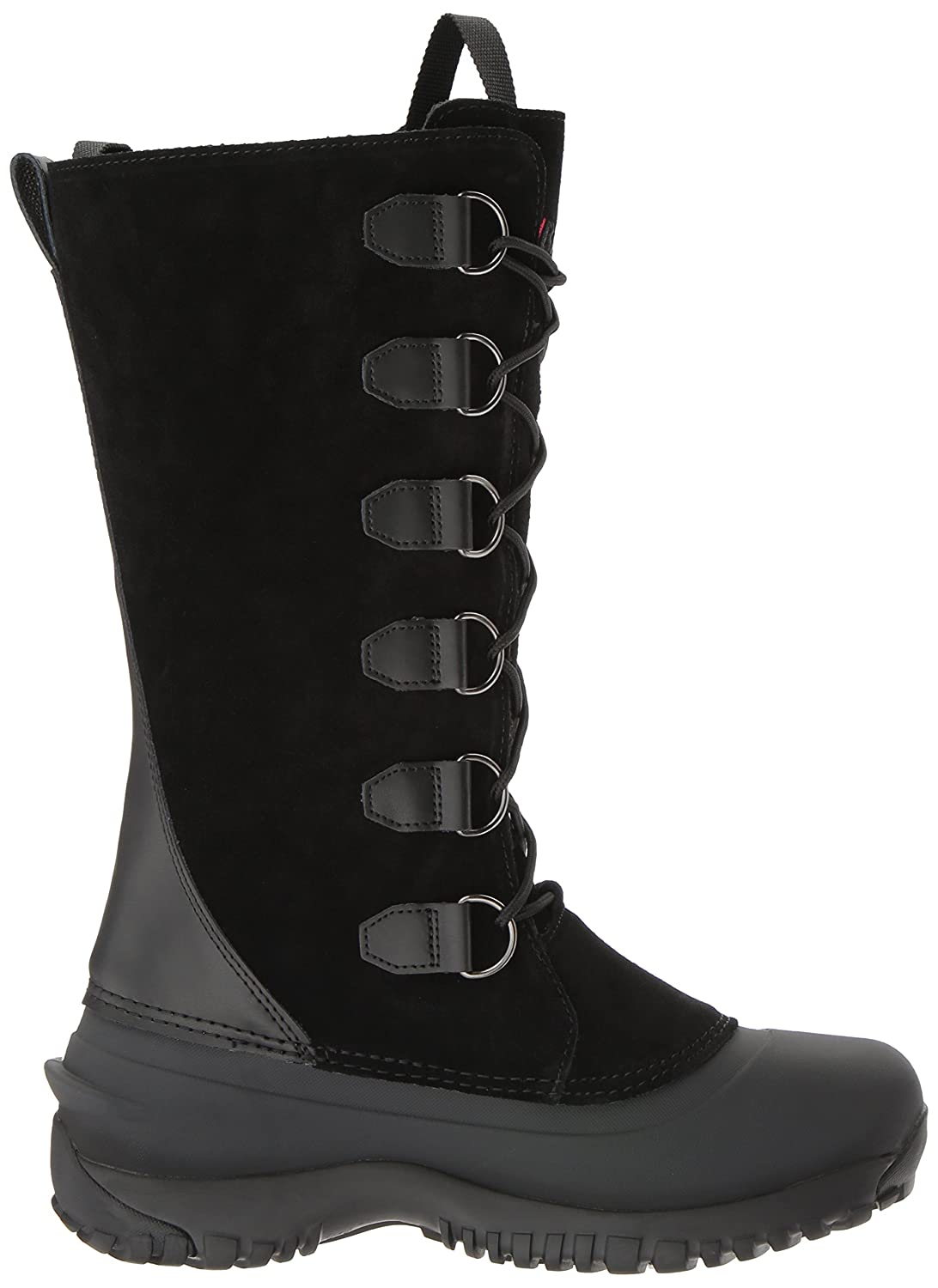 Baffin Women's Coco Insulated 8 Suede Winter Boot B00HNTP2ZY 8 Insulated B(M) US|Black ca3bfd