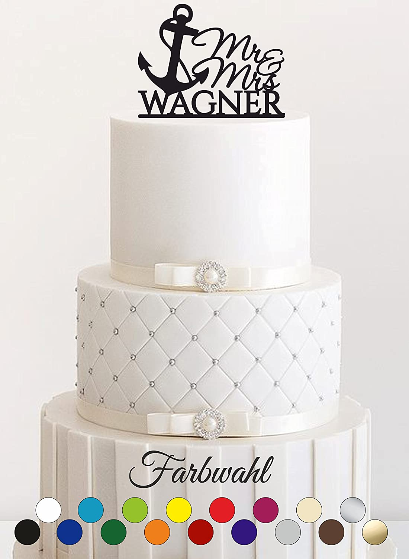 Cake Topper Tortenstecker Tortefigur Acryl Tortenst A Nder