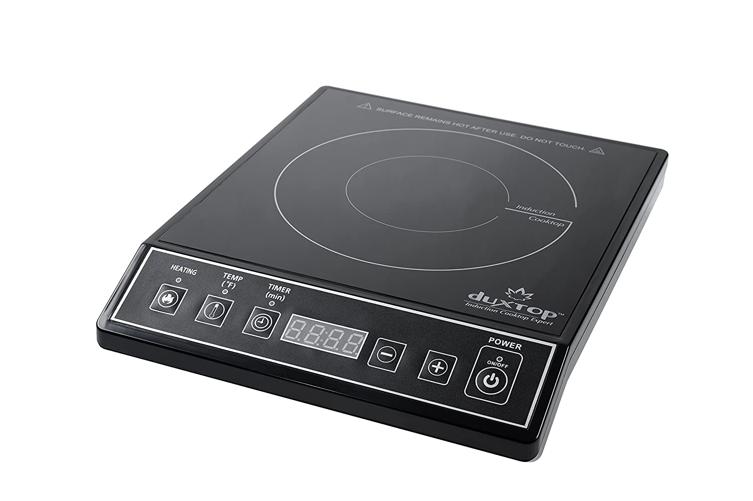 Secura MC9100 induction cooktop