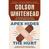 Apex Hides the Hurt