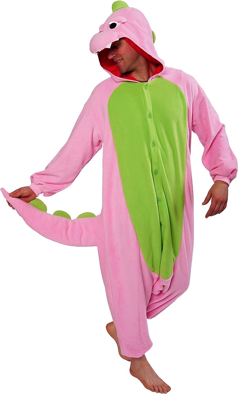Sazac - Pijama de una Pieza - para Mujer Rosa
