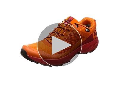 Salomon XA Elevate Gore-Tex Zapatilla De Correr para Tierra - AW18-40: Amazon.es: Zapatos y complementos
