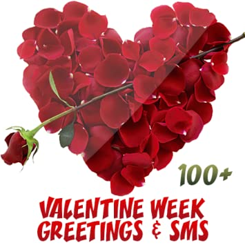 Amazon valentine week greetings appstore for android valentine week greetings m4hsunfo