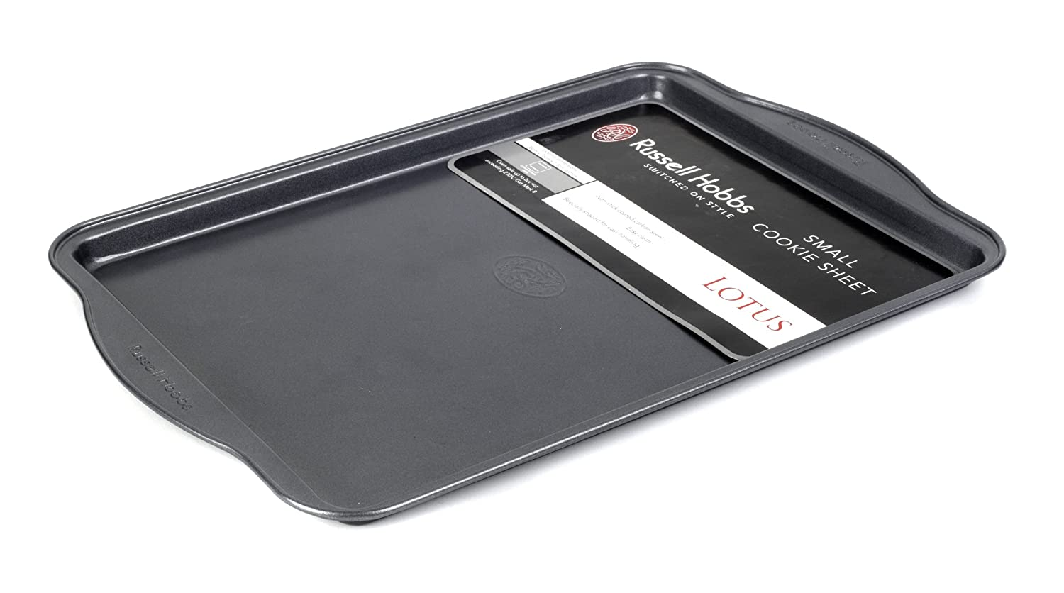 Russell Hobbs RLI408418 Non Stick Lotus Small Cookie Sheet UP Global Sourcing RLI408418WK