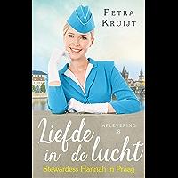 Stewardess Hannah in Praag (Liefde in de lucht Book 8)