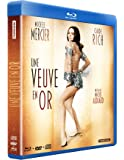 Une Veuve en or [Blu-ray + DVD + CD audio]