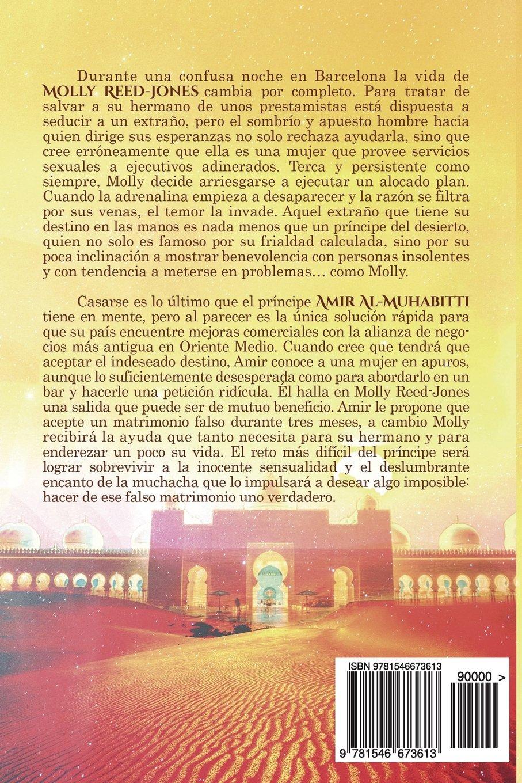 El llamado del desierto (Maktub) (Volume 3) (Spanish Edition): Kristel  Ralston, Karolina García Rojo: 9781546673613: Amazon.com: Books