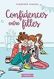 Confidences entre filles