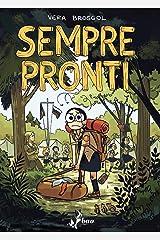 Sempre Pronti (Italian Edition) Kindle Edition
