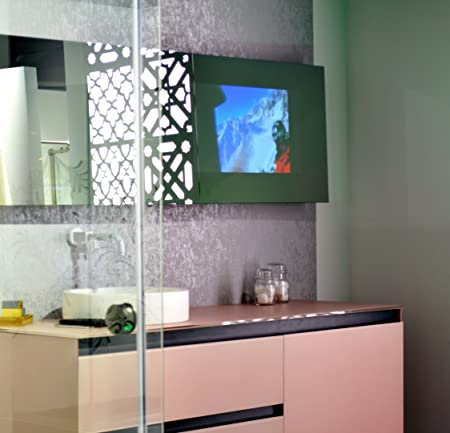 Duriglass Espejo Smart TV 24