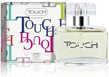 Amazoncom Touche Eau De Parfum Impression Touch Perfume By
