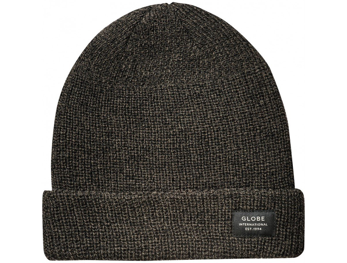 483a7aab7a9 Globe Halladay Beanie Hat Mens  Globe  Amazon.co.uk  Sports   Outdoors