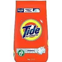 Tide Automatic Powder Detergent, Original Scent, 7 KG
