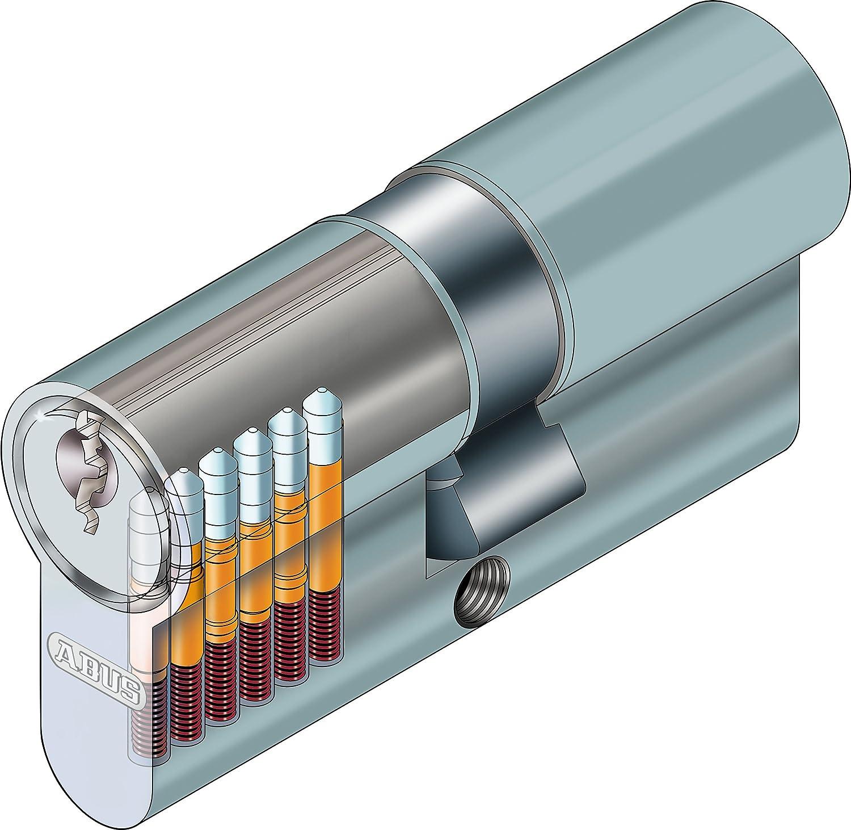 ABUS Profil-Zylinder E20NP 35//45 59794