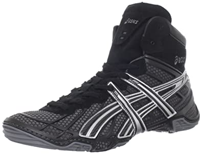5b222191a87 ASICS Men s Dan Gable Ultimate 2 Wrestling Shoe
