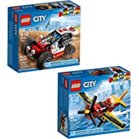 LEGO City Great Vehicles 170-Pc. Building Kit