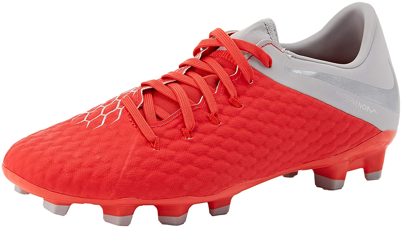Nike Unisex-Erwachsene Hypervenom 3 Academy Fg Turnschuhe