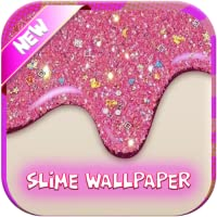 Kawaii Slime Wallpaper - HD Wallpapers And Backgrounds